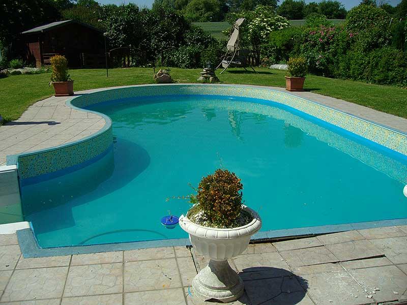 Swimming Pool Mit Mp Pools Schwimmbäder Für Kommunen Und Privat